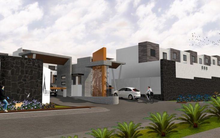 Foto de casa en venta en, desarrollo habitacional zibata, el marqués, querétaro, 1448939 no 23