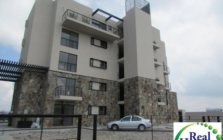Foto de departamento en venta en  , desarrollo habitacional zibata, el marqués, querétaro, 1460381 No. 05