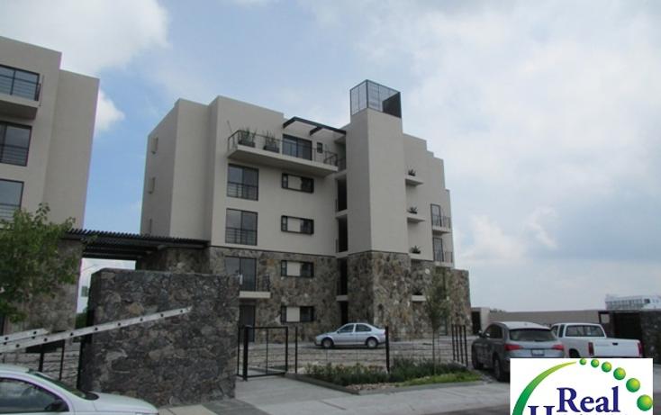 Foto de departamento en venta en  , desarrollo habitacional zibata, el marqués, querétaro, 1460381 No. 06