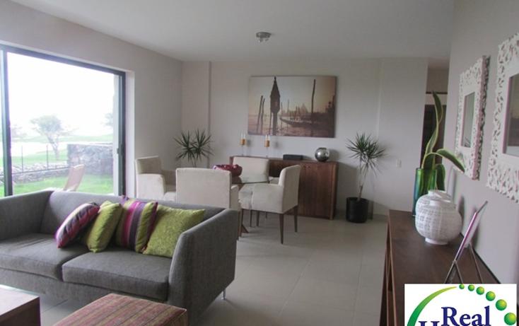 Foto de departamento en venta en  , desarrollo habitacional zibata, el marqués, querétaro, 1460381 No. 07