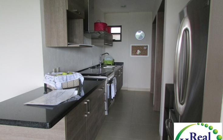 Foto de departamento en venta en  , desarrollo habitacional zibata, el marqués, querétaro, 1460381 No. 10