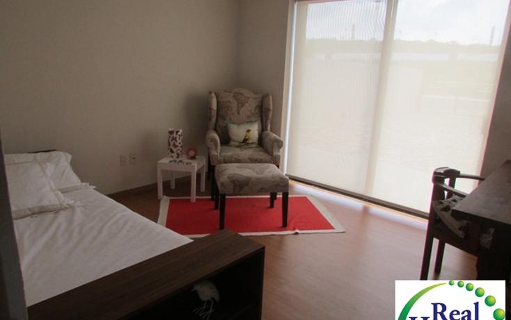 Foto de departamento en venta en  , desarrollo habitacional zibata, el marqués, querétaro, 1460381 No. 11