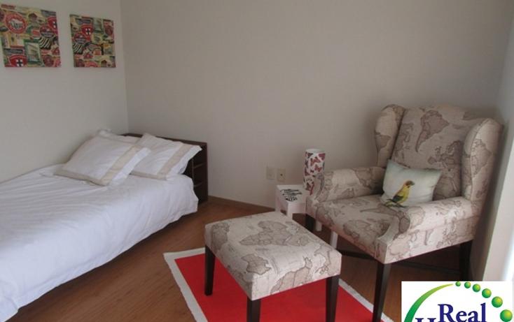 Foto de departamento en venta en  , desarrollo habitacional zibata, el marqués, querétaro, 1460381 No. 12