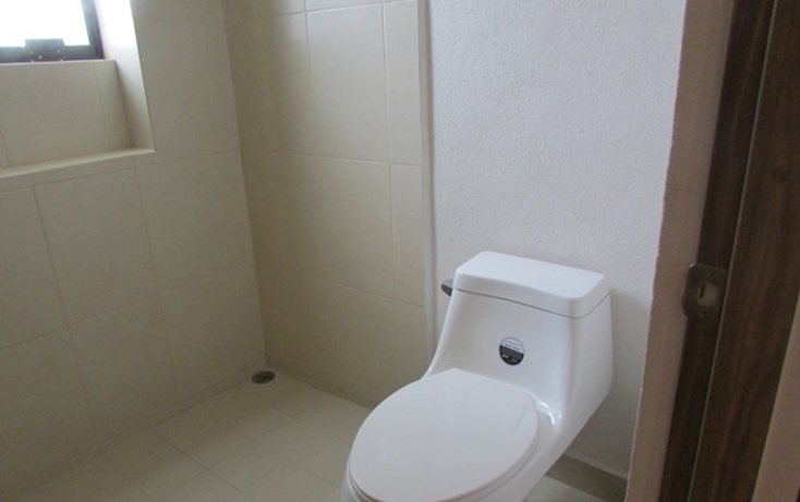 Foto de departamento en venta en  , desarrollo habitacional zibata, el marqués, querétaro, 1460381 No. 15