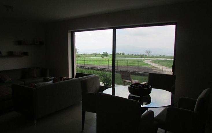 Foto de departamento en venta en  , desarrollo habitacional zibata, el marqués, querétaro, 1460381 No. 20