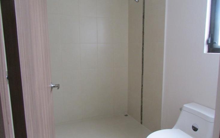 Foto de departamento en venta en  , desarrollo habitacional zibata, el marqués, querétaro, 1460381 No. 21