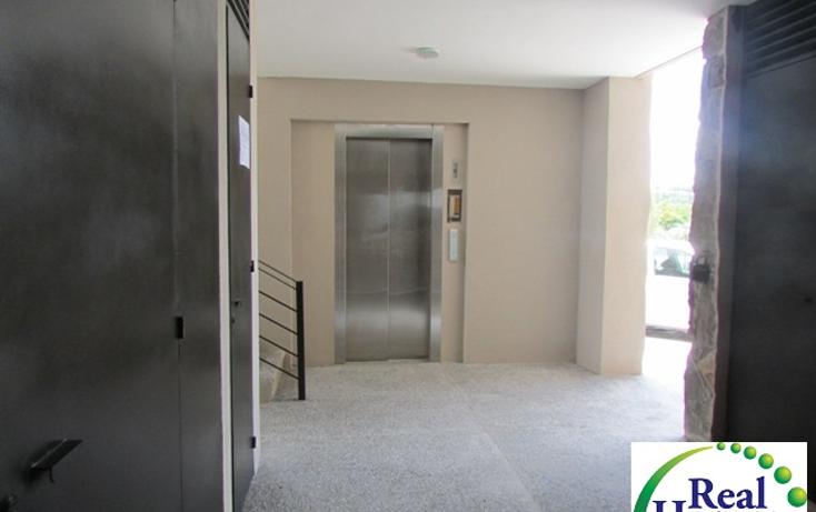 Foto de departamento en venta en  , desarrollo habitacional zibata, el marqués, querétaro, 1460381 No. 24