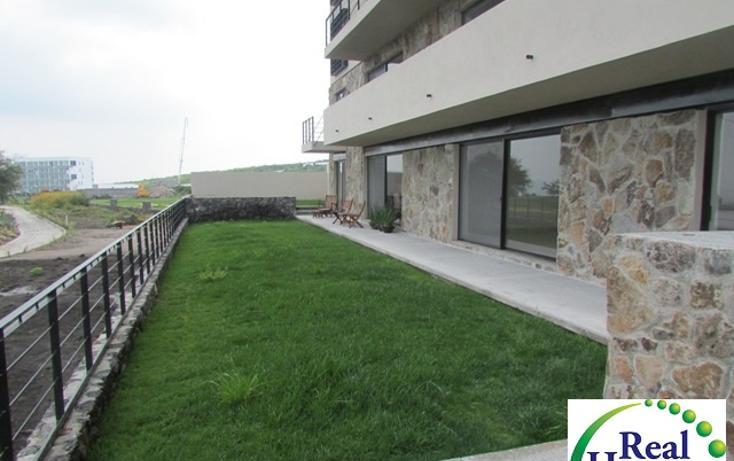 Foto de departamento en renta en  , desarrollo habitacional zibata, el marqués, querétaro, 1460383 No. 01