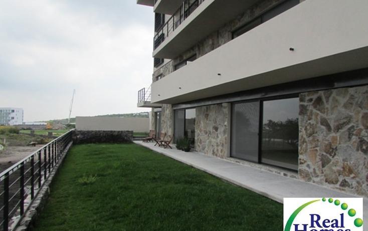 Foto de departamento en renta en  , desarrollo habitacional zibata, el marqués, querétaro, 1460383 No. 04