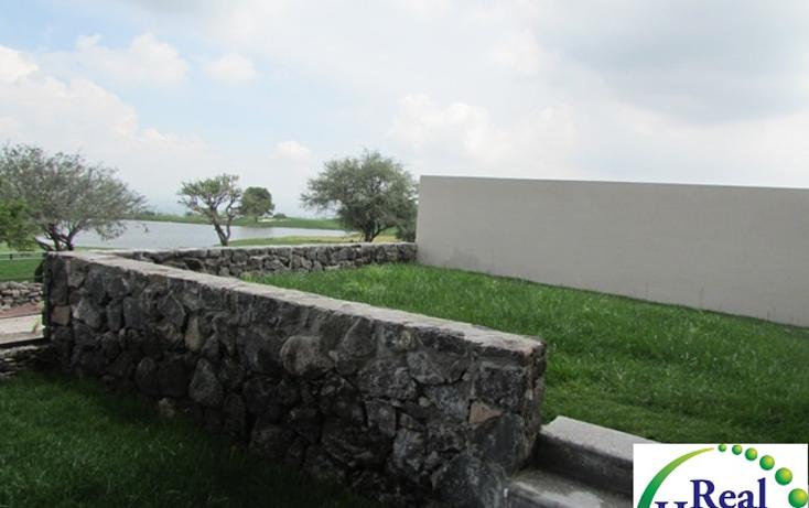 Foto de departamento en renta en  , desarrollo habitacional zibata, el marqués, querétaro, 1460383 No. 23
