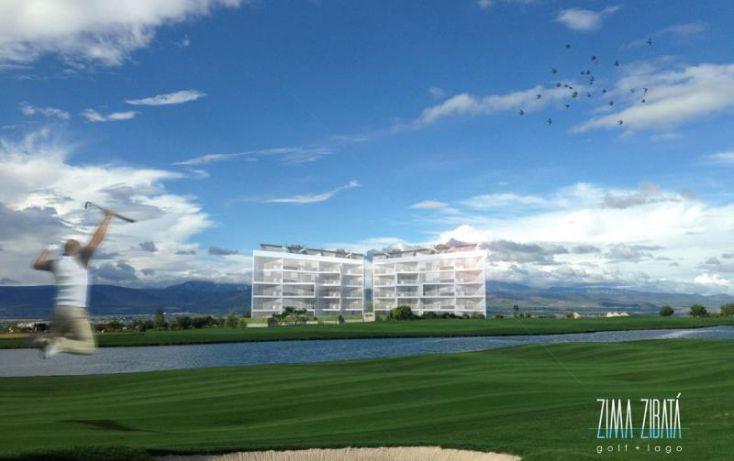 Foto de departamento en venta en, desarrollo habitacional zibata, el marqués, querétaro, 1485765 no 02