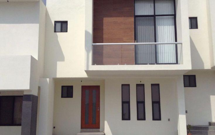 Foto de casa en renta en, desarrollo habitacional zibata, el marqués, querétaro, 1489231 no 05