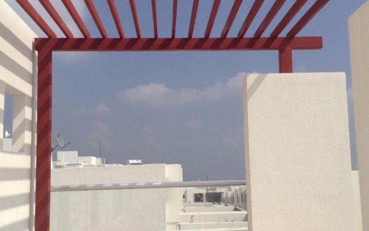 Foto de casa en renta en, desarrollo habitacional zibata, el marqués, querétaro, 1489231 no 07