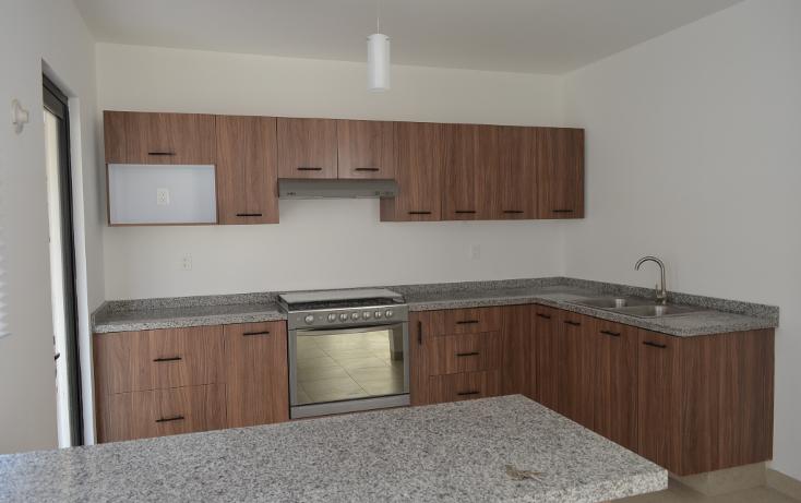 Foto de casa en renta en  , desarrollo habitacional zibata, el marqués, querétaro, 1489995 No. 03