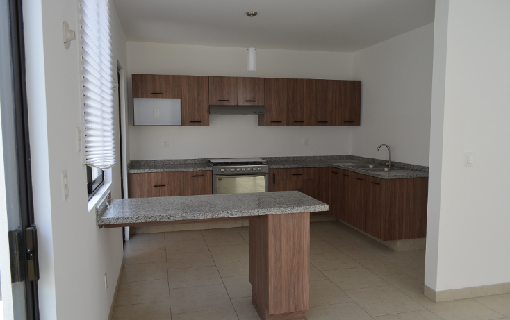 Foto de casa en renta en  , desarrollo habitacional zibata, el marqués, querétaro, 1489995 No. 04