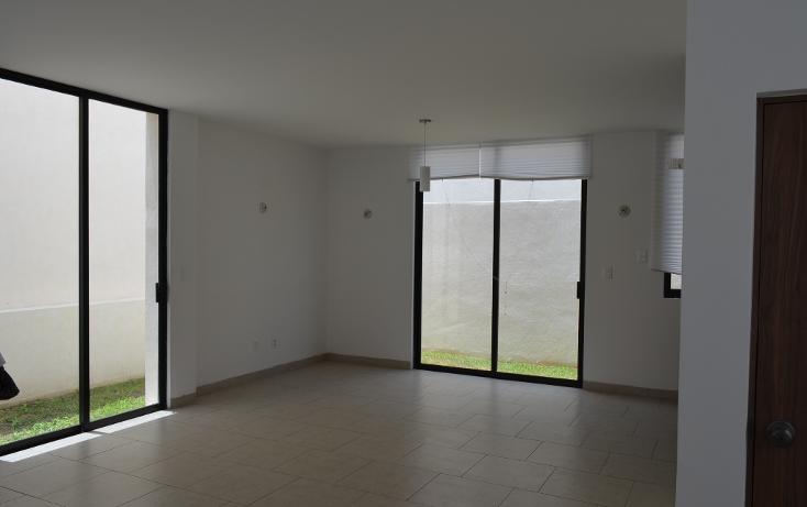 Foto de casa en renta en  , desarrollo habitacional zibata, el marqués, querétaro, 1489995 No. 06