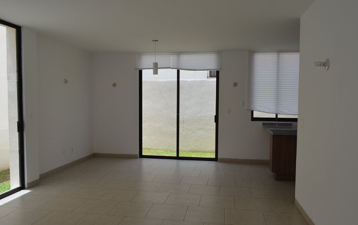Foto de casa en renta en  , desarrollo habitacional zibata, el marqués, querétaro, 1489995 No. 07