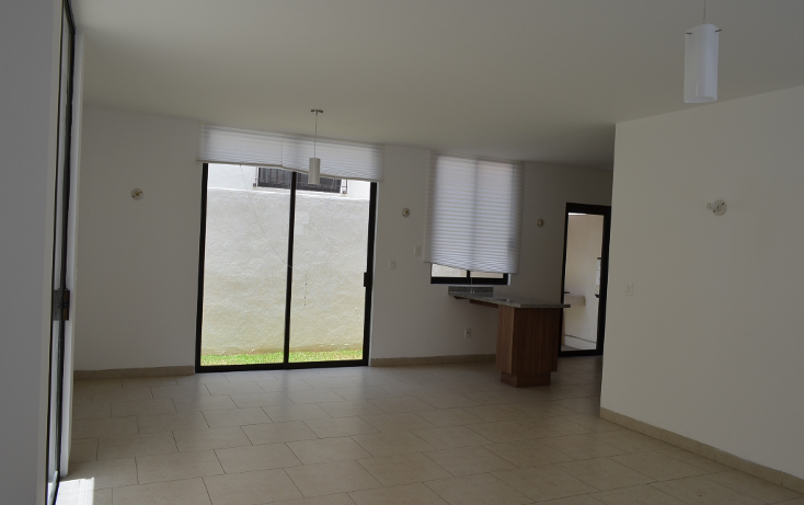 Foto de casa en renta en  , desarrollo habitacional zibata, el marqués, querétaro, 1489995 No. 08