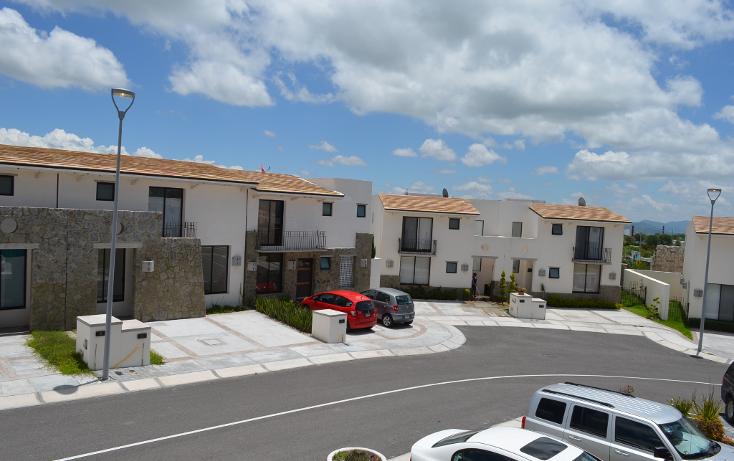 Foto de casa en renta en  , desarrollo habitacional zibata, el marqués, querétaro, 1489995 No. 10