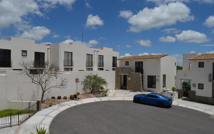 Foto de casa en renta en  , desarrollo habitacional zibata, el marqués, querétaro, 1489995 No. 11