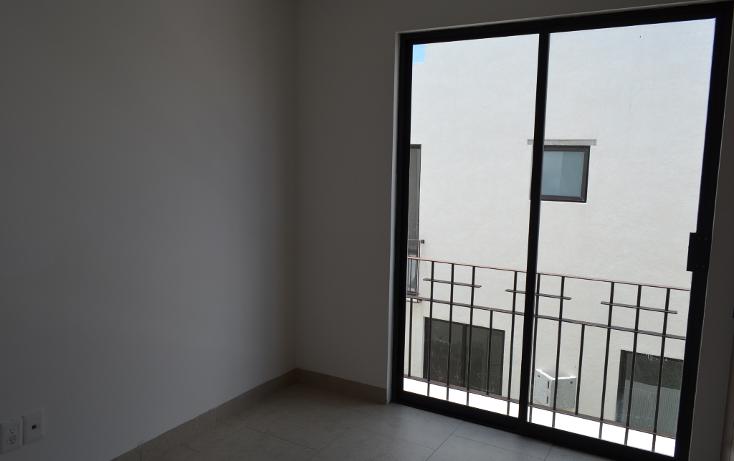 Foto de casa en renta en  , desarrollo habitacional zibata, el marqués, querétaro, 1489995 No. 12