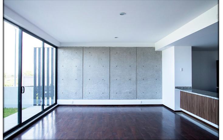 Foto de departamento en renta en  , desarrollo habitacional zibata, el marqués, querétaro, 1502281 No. 02