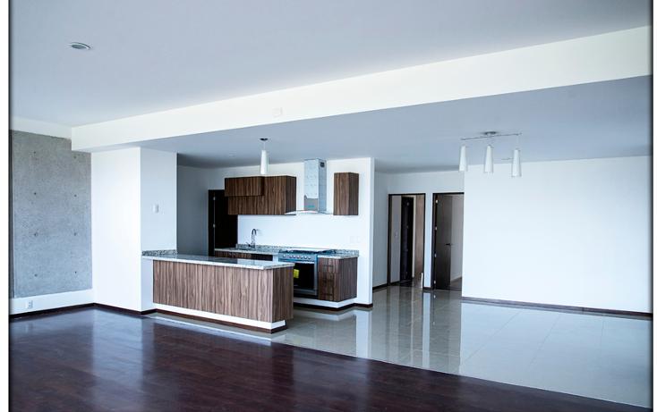 Foto de departamento en renta en  , desarrollo habitacional zibata, el marqués, querétaro, 1502281 No. 03