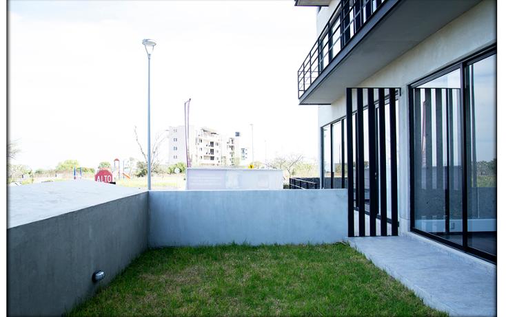 Foto de departamento en renta en  , desarrollo habitacional zibata, el marqués, querétaro, 1502281 No. 04