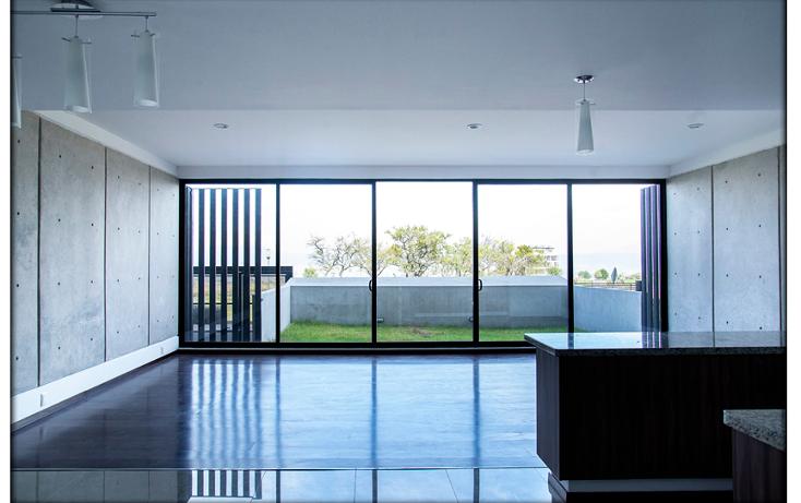 Foto de departamento en renta en  , desarrollo habitacional zibata, el marqués, querétaro, 1502281 No. 05