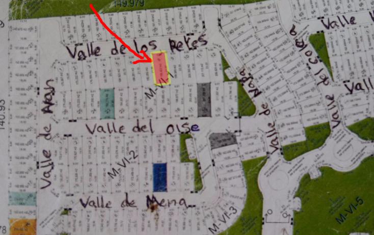 Foto de terreno habitacional en venta en  , desarrollo habitacional zibata, el marqués, querétaro, 1557206 No. 03