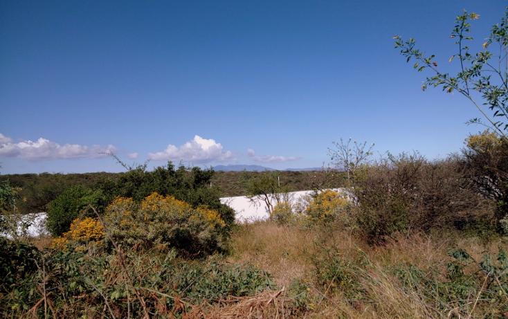 Foto de terreno habitacional en venta en  , desarrollo habitacional zibata, el marqués, querétaro, 1557206 No. 05