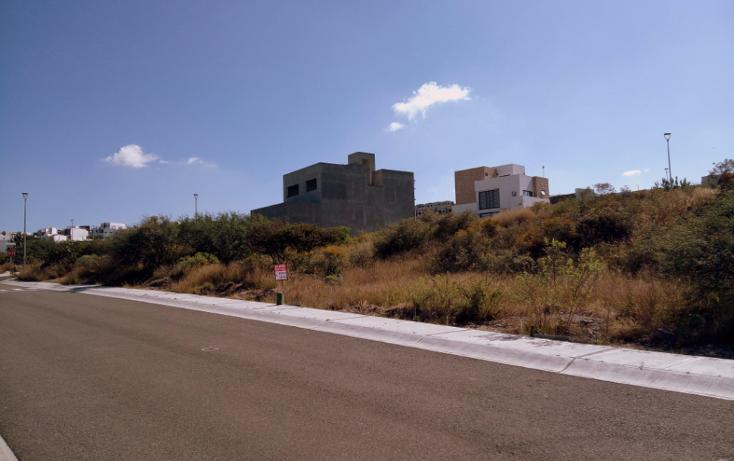 Foto de terreno habitacional en venta en  , desarrollo habitacional zibata, el marqués, querétaro, 1557206 No. 07