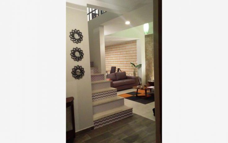 Foto de casa en venta en, desarrollo habitacional zibata, el marqués, querétaro, 1568548 no 08