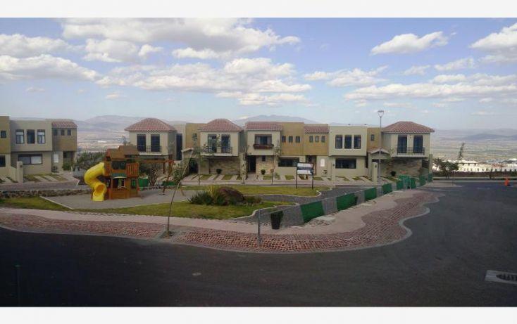 Foto de casa en venta en, desarrollo habitacional zibata, el marqués, querétaro, 1568548 no 09