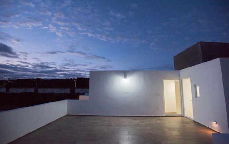Foto de casa en venta en, desarrollo habitacional zibata, el marqués, querétaro, 1576790 no 04