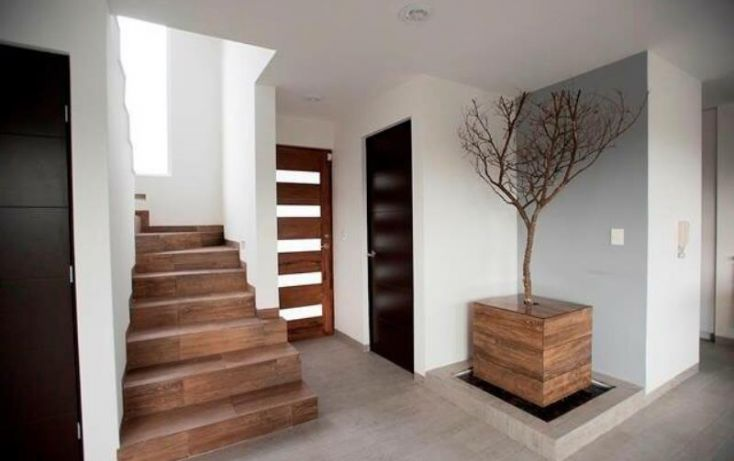 Foto de casa en venta en, desarrollo habitacional zibata, el marqués, querétaro, 1576790 no 09