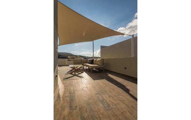 Foto de casa en venta en  , desarrollo habitacional zibata, el marqués, querétaro, 1600834 No. 03