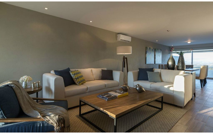 Foto de casa en venta en  , desarrollo habitacional zibata, el marqués, querétaro, 1600834 No. 04