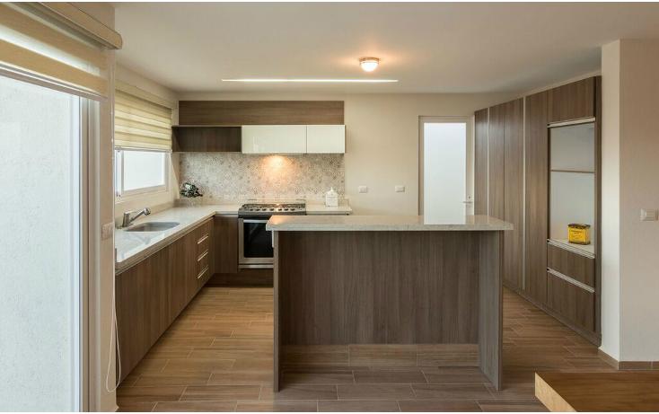 Foto de casa en venta en  , desarrollo habitacional zibata, el marqués, querétaro, 1600834 No. 07