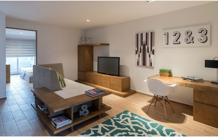 Foto de casa en venta en  , desarrollo habitacional zibata, el marqués, querétaro, 1600834 No. 08