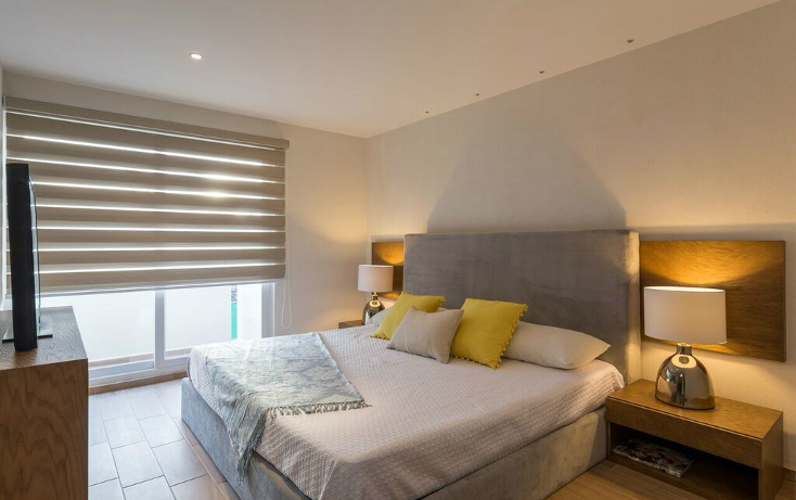 Foto de casa en venta en  , desarrollo habitacional zibata, el marqués, querétaro, 1600834 No. 09