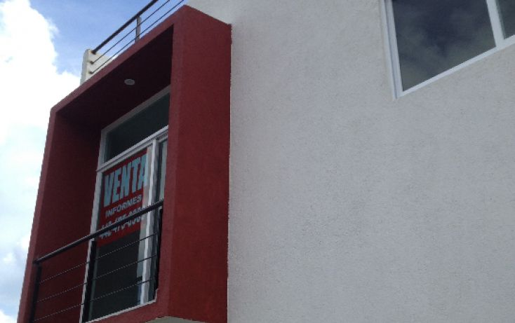 Foto de casa en venta en, desarrollo habitacional zibata, el marqués, querétaro, 1601236 no 02