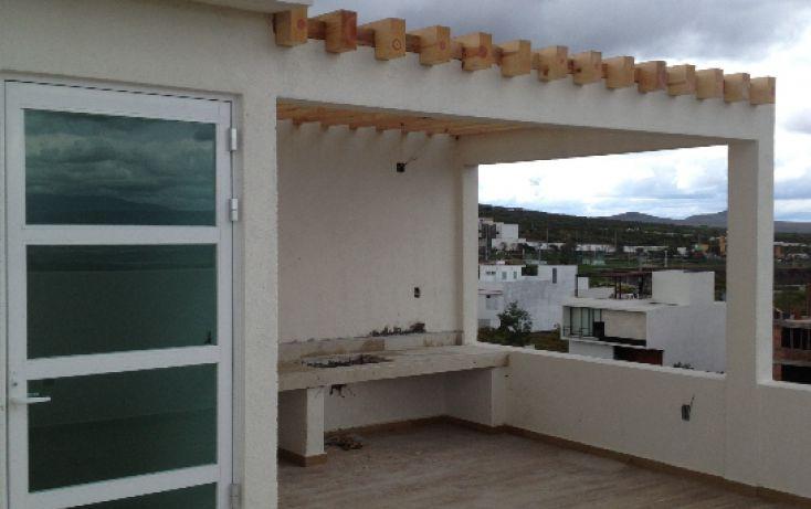 Foto de casa en venta en, desarrollo habitacional zibata, el marqués, querétaro, 1601236 no 04