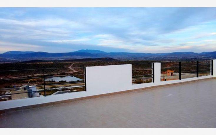 Foto de casa en venta en, desarrollo habitacional zibata, el marqués, querétaro, 1613666 no 02