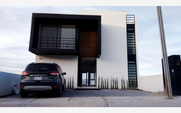 Foto de casa en venta en, desarrollo habitacional zibata, el marqués, querétaro, 1613666 no 06