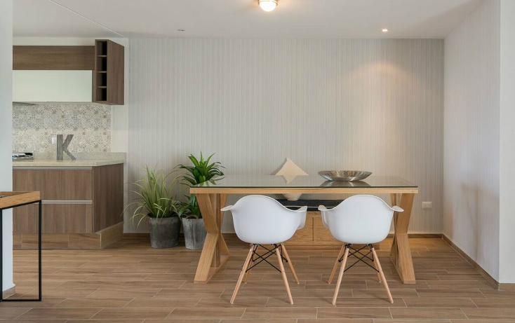 Foto de casa en venta en  , desarrollo habitacional zibata, el marqués, querétaro, 1617414 No. 03