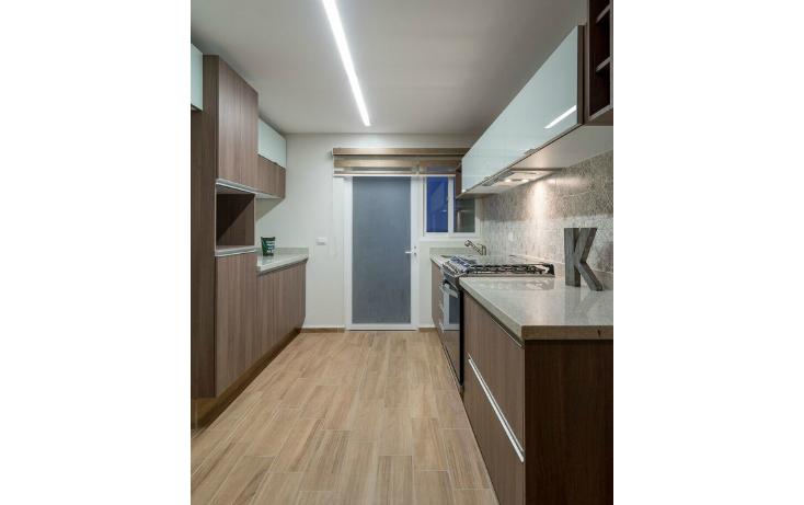 Foto de casa en venta en  , desarrollo habitacional zibata, el marqués, querétaro, 1617414 No. 04