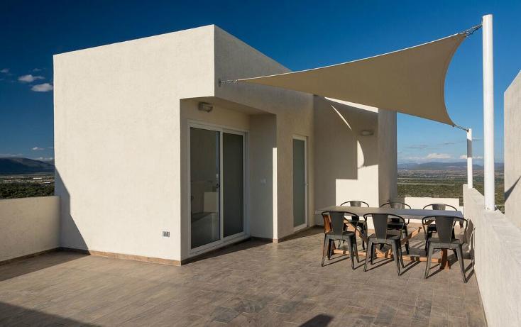 Foto de casa en venta en  , desarrollo habitacional zibata, el marqués, querétaro, 1617414 No. 13
