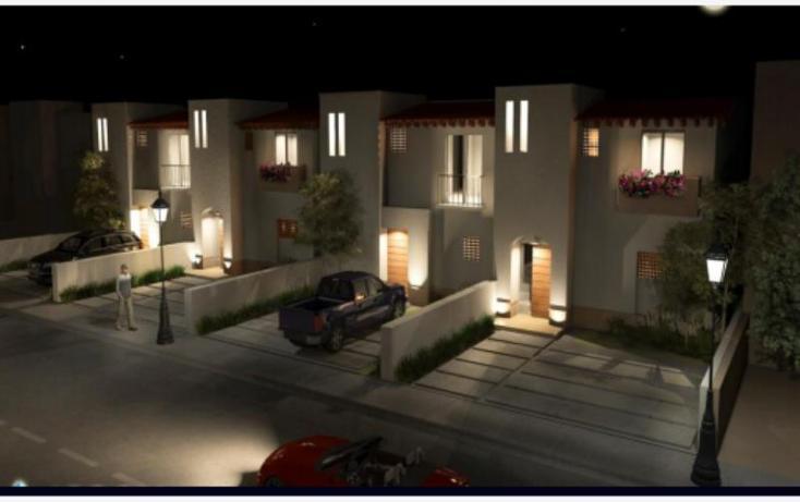 Foto de casa en venta en  *, desarrollo habitacional zibata, el marqués, querétaro, 1633750 No. 01