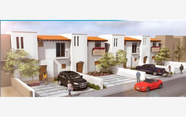 Foto de casa en venta en  *, desarrollo habitacional zibata, el marqués, querétaro, 1633750 No. 02